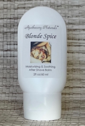 Blonde Spice Aftershave Balm