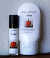 Drekar Aftershave Care Set