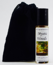 Mystic Woods Essential Fragrance Oil
