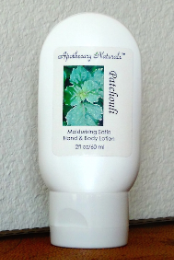 Patchouli Moisturizing Body Lotion