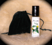 Assam Essential Perfume Oil