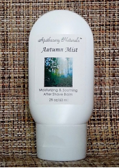 Autumn Mist Aftershave Balm