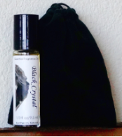 Black Crystal Essential Fragrance Oil