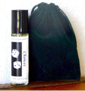 Chances Essential Perfume Oil