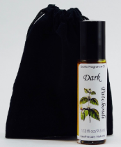 Dark Patchouli Essential Fragrance Oil