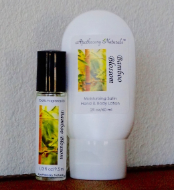 Bamboo Blossom Natural Skincare Set