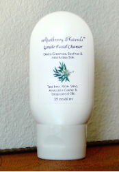 Gentle Facial Cleanser & Make-up Remover