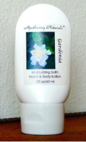 Gardenia Moisturizing Body Lotion