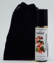 Indian Honeysuckle Exotic Perfume Oil