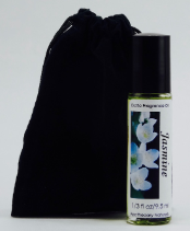 Jasmine Essential Perfume Oil