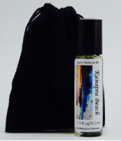 Kauapea Beach Essential Perfume Oil