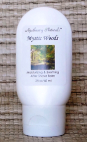 Mystic Woods Aftershave Balm
