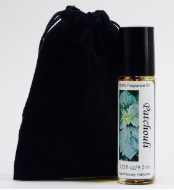 Patchouli Essential Fragrance Oil