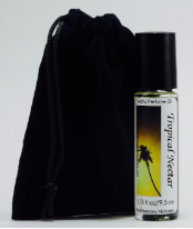 Tropical Nectar Exotic Perfume Oil