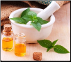Essential Oil Health & Wellness