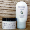Nurturing Face Cream & Cleanser Set
