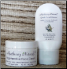Regenerative Face Cream & Cleanser Set