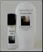 Autumn Mist Aftershave Care Set